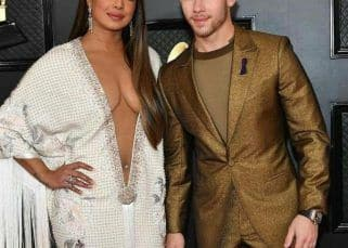 Grammy Awards 2020: Priyanka Chopra goes bold like never before on the red carpet as she walks with Nick Jonas and our jaws have been dropped