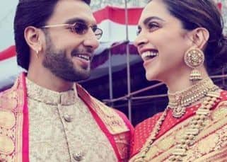 Say What! Ranveer Singh and Deepika Padukone were approached to play Ranbir Kapoor's parents in Brahmastra?