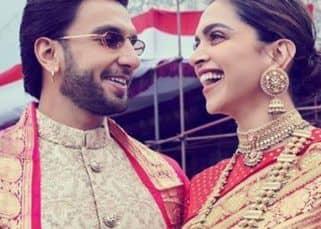 Say What! Ranveer Singh and Deepika Padukone were approached to play Ranbir Kapoor's parents in Brahmastra?