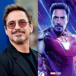 Robert Downey Jr. on his return to MCU as Iron Man: Anything could happen