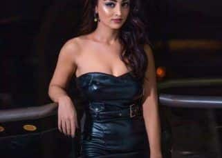 Exclusive: Sandeepa Dhar on her dancing career, Chattis Aur Maina show and her love for fitness