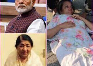 सड़क दुर्घटना में गंभीर रूप से घायल हुईं Shabana Azmi, पीएम मोदी, लता मंगेशकर से लेकर फैन्स कर रहे जल्द ठीक होने की कामना