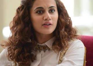 Taapsee Pannu on life after filming Thappad: I didn't get back to normalcy for 30 days
