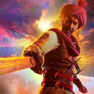 Tanhaji: The Unsung Warrior set to CRUSH Golmaal Again to become Ajay Devgn's highest grosser of all-time