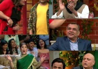 The Kapil Sharma Show: Krushna Abhishek calls Paresh Rawal, Ashutosh Rana, Manoj Joshi a 'Kaula Maal' — watch video