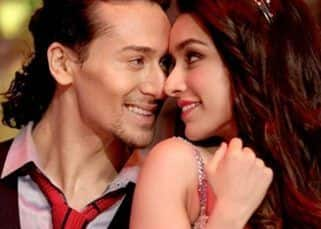 Baaghi 3: Tiger Shroff REVEALS he had a 'huge crush' on Shraddha Kapoor in school