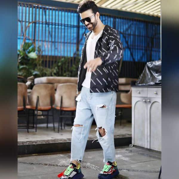 आमिर का चौथा पोस्ट