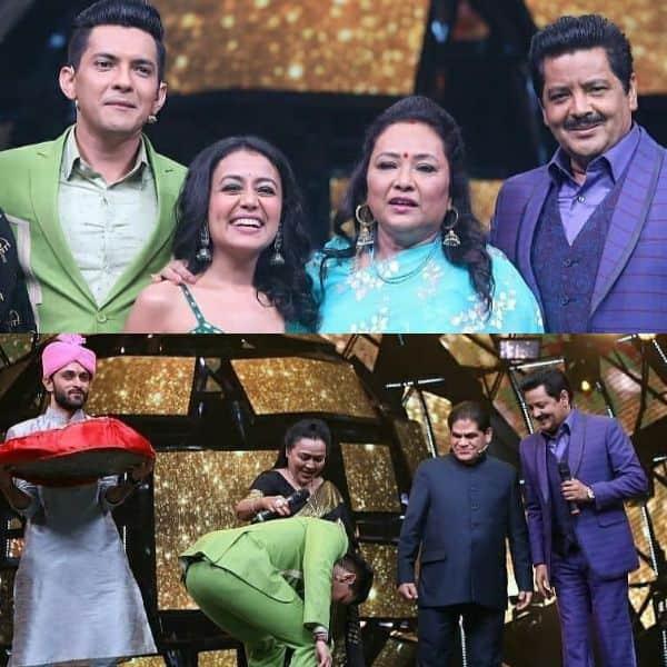 Indian Idol 11 Aditya Narayan And Neha Kakkar S Parents Want Them To Get Married