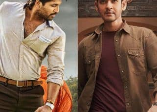 Sakshi Excellence Awards: Allu Arjun and Mahesh Babu bag Best Actor Awards for their impeccable performances in Ala Vaikunthapurramuloo and Maharshi – Here's the complete winners list