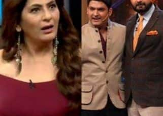 The Kapil Sharma Show: Kapil Sharma taunts Archana Puran Singh again for not letting Navjot Singh Sidhu return