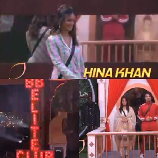 Bigg Boss 13: Hina Khan to decide the winner of the BB Elite Club amongst Shehnaaz Gill and Asim Riaz