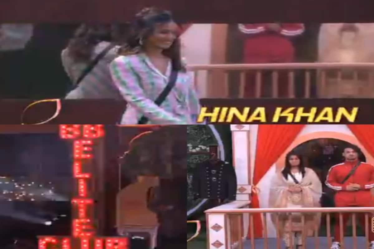 Bigg Boss 13 Hina Khan To Decide The Winner Of The Bb Elite Club Amongst Shehnaaz Gill And Asim Riaz