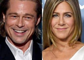Brad Pitt cannot stop talking about Jennifer Aniston, reveals a source close to the actor