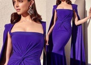 It's Expensive: Deepika Padukone spent Rs. 2.26 lakh to look elegant at the World Economic Forum 2020