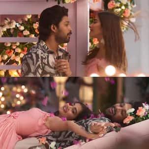 Ala Vaikunthapurramuloo song Butta Bomma: Allu Arjun and Pooja Hegde's delightful chemistry is a treat to fans