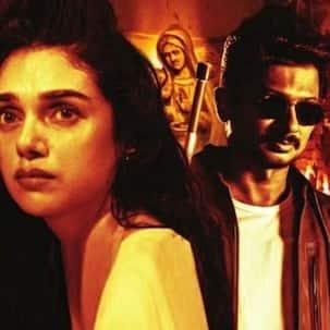Udhayanidhi Stalin and Aditi Rao Hydari starrer Psycho LEAKED Online by Tamilrockers