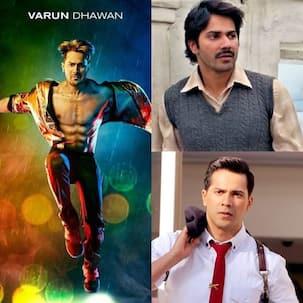 Street Dancer 3D BEATS Dishoom and Sui Dhaaga to become Varun Dhawan's fifth-highest opening weekend grosser