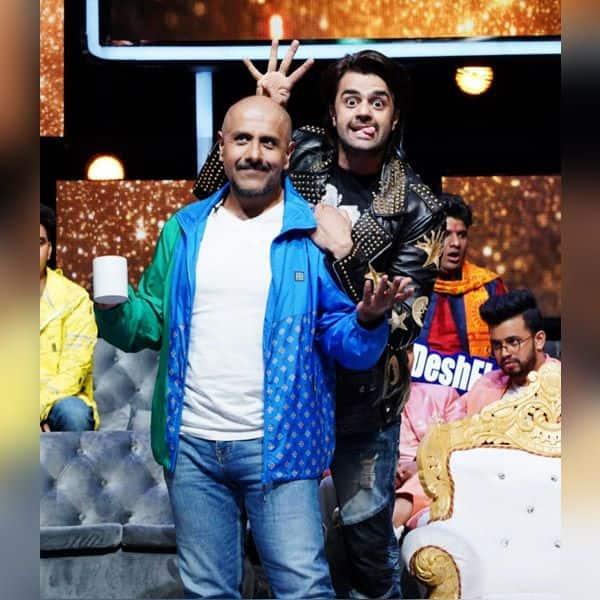 Indian Idol 11 के सेट पर होगी जमकर मस्ती