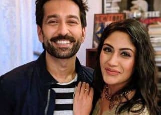 Surbhi Chandna shares THESE adorable throwback pictures with her Ishqbaaz costar, Nakuul Mehta, on his birthday