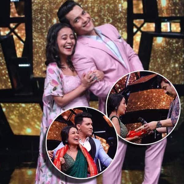 Indian Idol 11 Neha Kakkar Reveals That Boyfriend Aditya Narayan Is A Naughty Lover