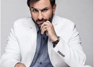 Coronavirus pandemic: Saif Ali Khan is worried about mother, Sharmila Tagore, amid the lockdown for THIS reason