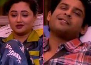 Bigg Boss 13: Rashami Desai on her relationship with Sidharth Shukla, says,'I feel it is a very beautiful and interesting relationship we have now'