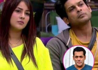 Bigg Boss 13: Should Salman Khan address Sidharth Shukla - Shehnaaz Gill's unresolved issues on this Weekend Ka Vaar? Vote Now