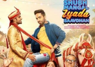 Shubh Mangal Zyada Saavdhan box office collection day 5: Ayushmann Khurrana starrer continues its downward slide