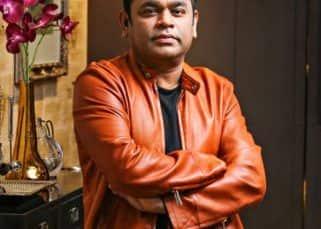 Oscar-winning composer AR Rahman: Turning producer for me is like being born again