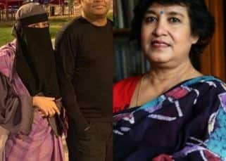 AR Rahman's daughter, Khatija Rahman, on Taslima Nasreen's 'suffocation' comment: Google what true feminism means