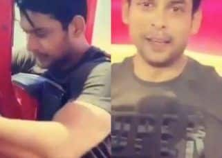 Bigg Boss 13: Sidharth Shukla takes Salman Khan's advice seriously and sweats it out at the gym — watch video