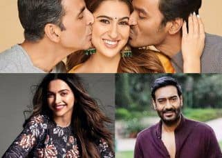 Triple Clash Alert! Ajay Devgn's Kaithi to lock horns with Akshay-Dhanush-Sara's Atrangi Re and Deepika-Siddhant-Ananya's film