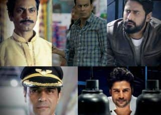 BL Awards 2020: Nawazuddin Siddiqui, Mohit Raina, Manoj Bajpayee – VOTE for the Best Actor in a Web Series