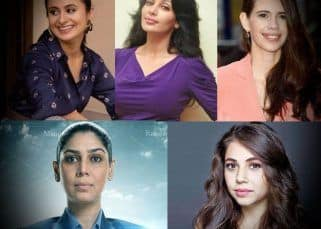 BL Awards 2020: Rasika Dugal, Kalki Koechlin, Sakshi Tanwar: VOTE for the Best Supporting Actress in a Web Series