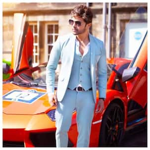 Himesh Reshammiya, the man behind numerous hit songs and successful shows, finally arrives as an actor