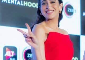 Mentalhood: Karisma Kapoor is super-excited and very emotional because there is a meaning behind this show