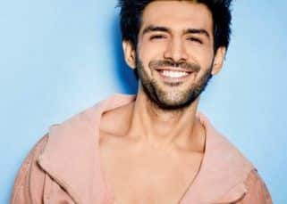 Kartik Aaryan — Mr. Dependable: Comedy or drama, romantic or emotional, the actor never fails to impress in every role