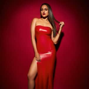 Sonakshi Sinha — box-office champ: The only actress to cross the 1500-crore mark after debuting this decade