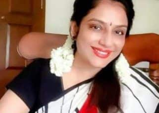 Tamil actress Gayatri Sai files police complain against delivery boy who posted her number on adult groups