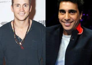 Step Up 2 actor Robert Hoffman collaborate with Indian choreographer Ashley Lobo — here's why