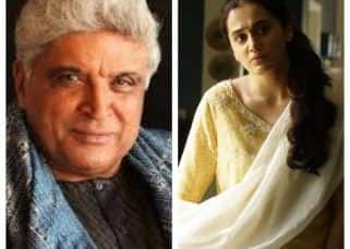 Thappad: Javed Akhtar calls it a milestone in Indian cinema, Taapsee Pannu reacts