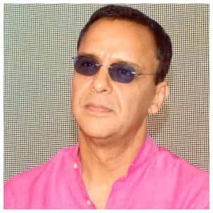 Vidhu Vinod Chopra says he doesn't know when Munna Bhai 3 will release