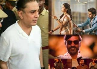 Week that was South: Indian 2 tragedy, #D40 motion poster, Bheeshma review