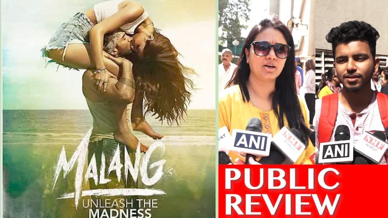Malang movie review: Disha Patani and Aditya Roy Kapur seduce the screen in this dark, edgy, Korean-styled thriller