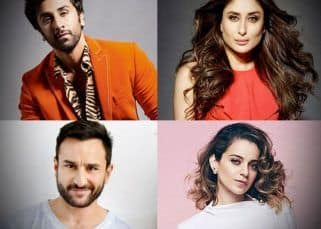BL Awards 2020: Ranbir Kapoor, Kangana Ranaut, Kareena Kapoor Khan - VOTE for the Most Awaited Social Media Debut of 2020
