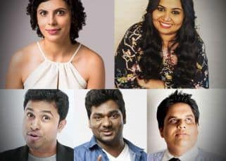 BL Awards 2020: Tanmay Bhat, Zakir Khan, Sumukhi Suresh, Abish Mathew, Anu Menon – who is the most popular comedian? – vote now