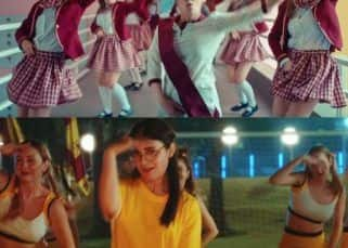 Angrezi Medium song Nachan Nu Jee Karda: We feel like dancing the night away after listening to this Radhika Madan track