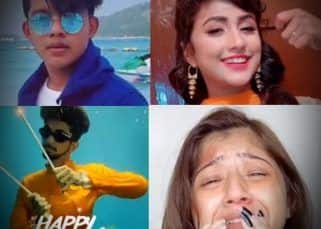 BL Awards 2020: Pachtaoge, Ik Mulaqat, 8 Parche or Happy Diwali - VOTE for the Most Popular TikTok music/dialogue