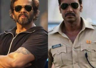 Rohit Shetty to bring back Ajay Devgn as Singham in the third instalment of the franchise