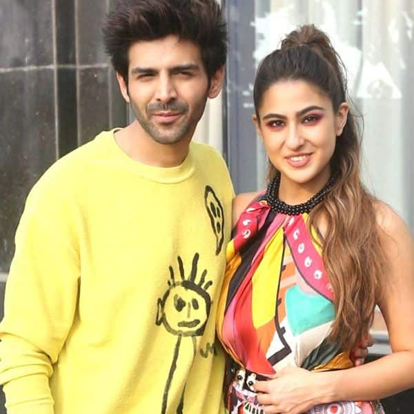 Love Aaj Kal: Sara Ali Khan And Kartik Aaryan Took The